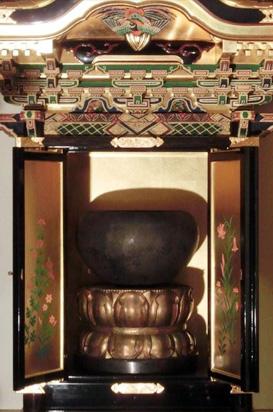 主なる仏像・宝物